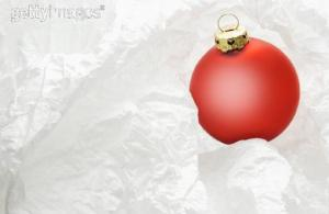 ornament-red